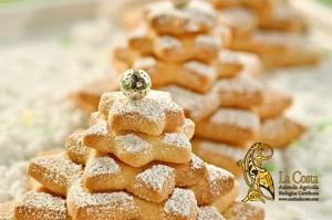 La Costa - Alberi di Natale alla Piña Colada